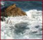 Pourquoi l'eau de mer est-elle salée ?