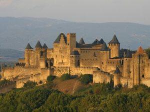 Les meilleurs hôtels de Carcassonne
