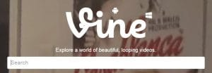 Vine, de la « success story » à la chute
