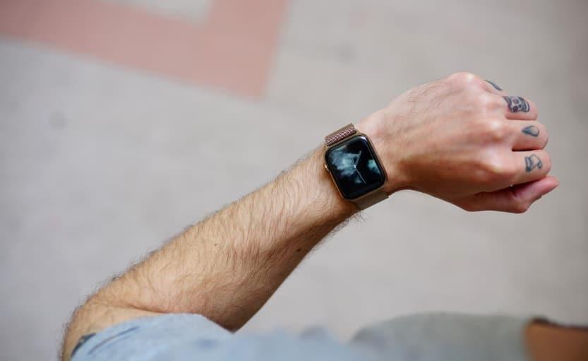 Quelle montre porter lorsque l'on voyage ?