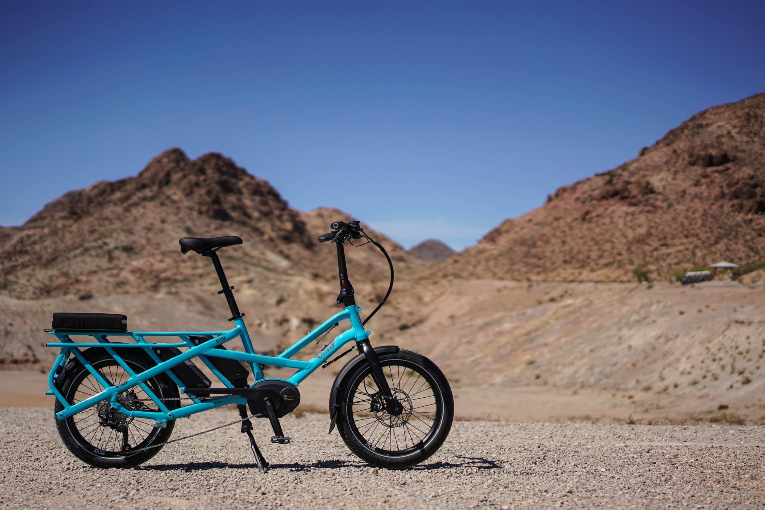 Pourquoi aller au travail à vélo électrique ?