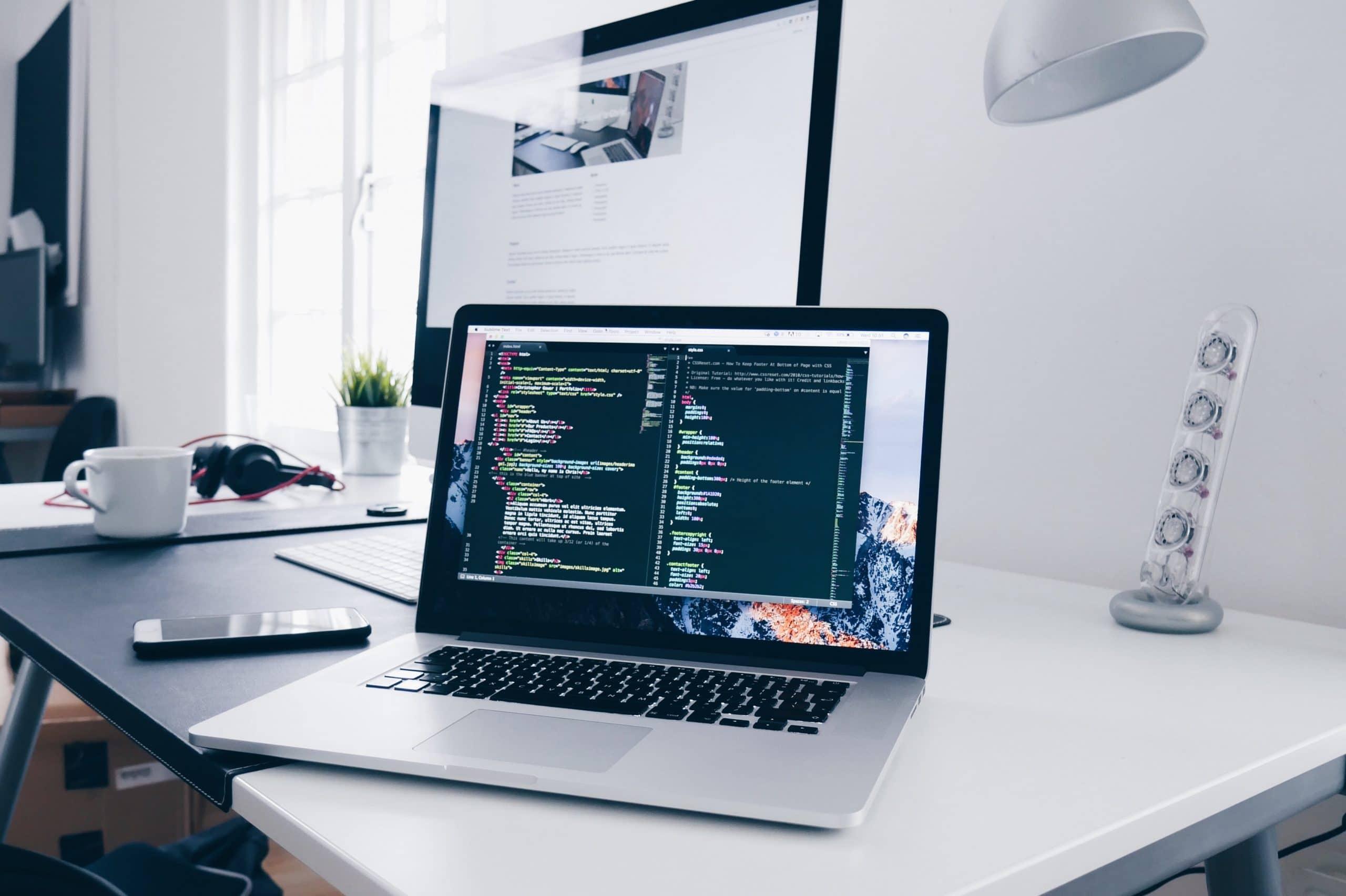 Etude scientifique : Les entreprises et l'intérêt du Business Model digital