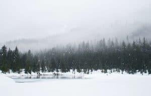 Pourquoi fait-il froid l'hiver ?