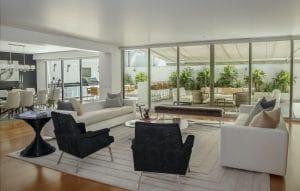 Appréhender l'architecture d'intérieur de luxe est-il un défi ?