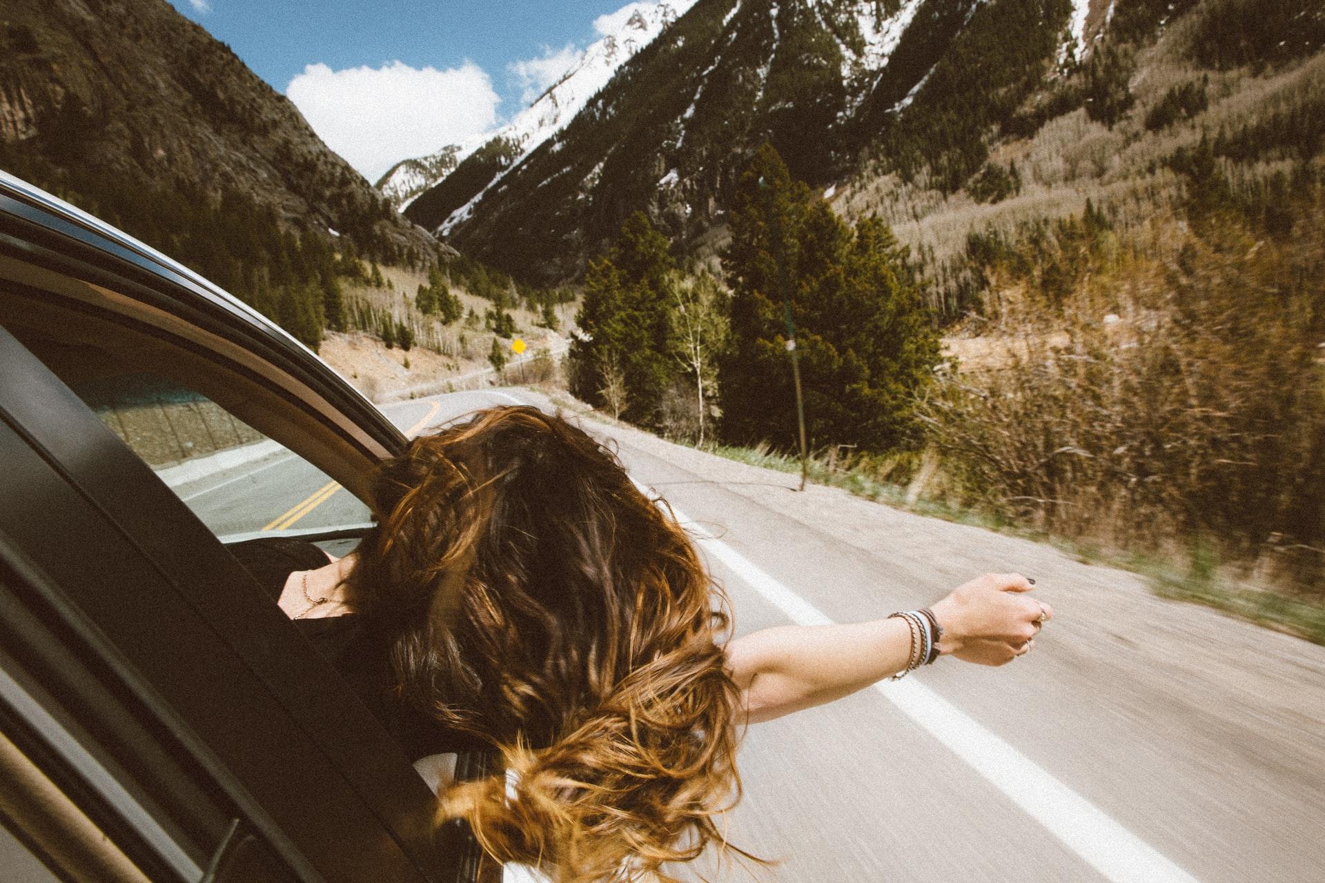 Comment occuper ses enfants pendant un voyage en voiture ?