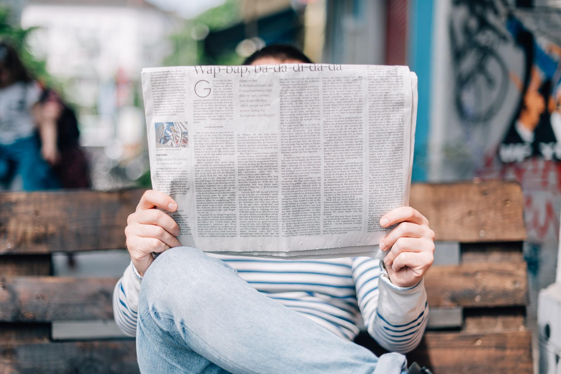 Comment s'informer sur internet en 2020 ?