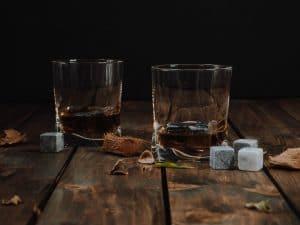 Comment sont fabriqués les verres à whisky ?