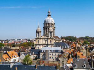 3 lieux à visiter à Boulogne-sur-Mer