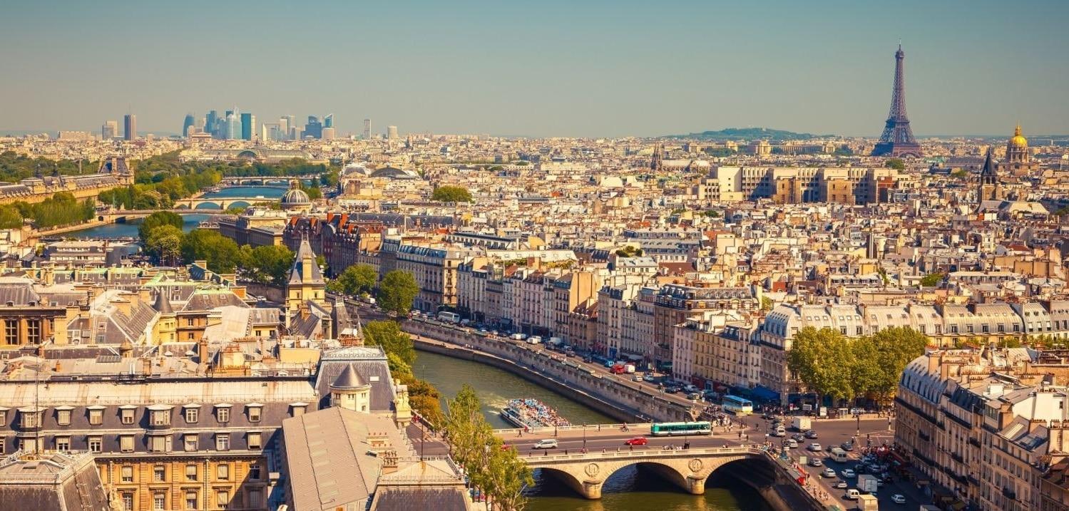 Read more about the article Séjour à Paris en 2021 : découvrez tous les bons plans !