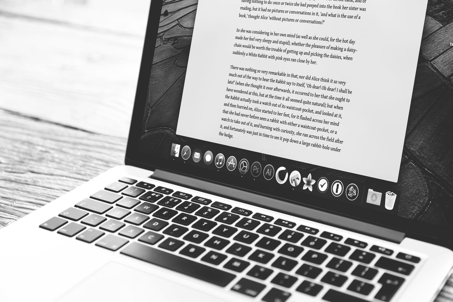 Comment devenir rédacteur web ?